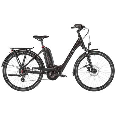 """Vélo de Ville Électrique WINORA SINUS TRIA 7 ECO WAVE 26"""" Noir 2020"""